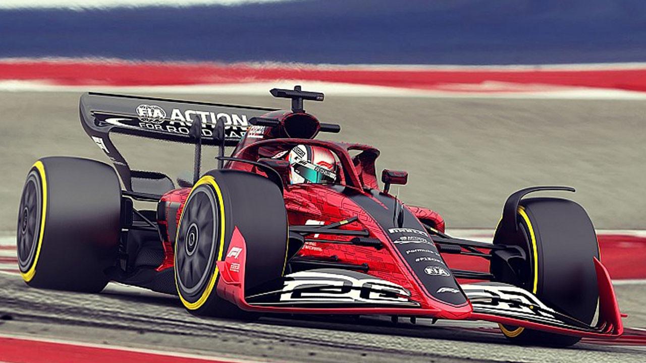 Türkiye Formula 1 takviminden resmi olarak çıkarıldı