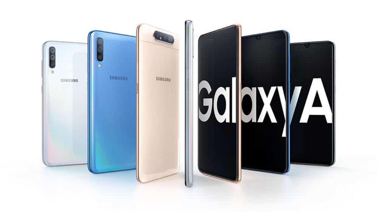 3 yıl daha güncelleme alacak Galaxy A Serisi modeller! - Page 1