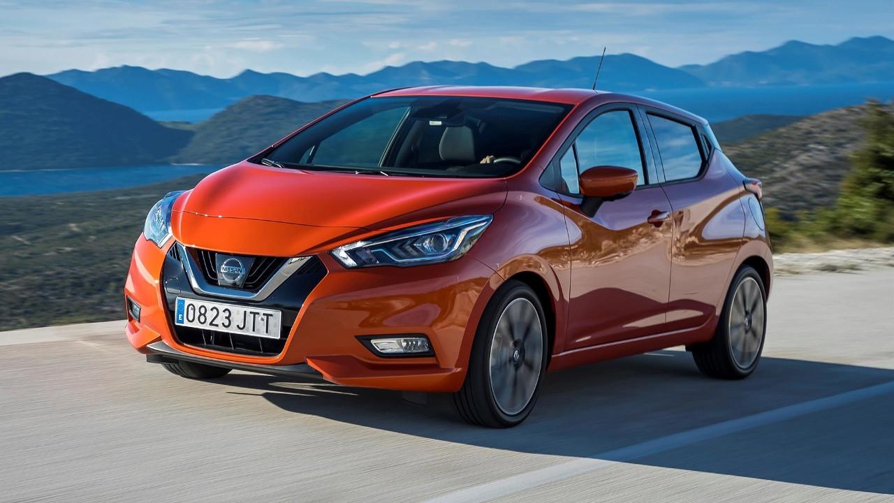 Nissan modellerinde Renault imzası