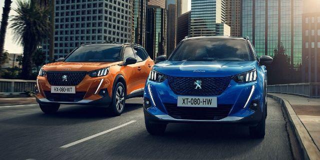 ÖTV artışı sonrası ilk zam: Peugeot 2008 fiyatları güncellendi! - Page 1