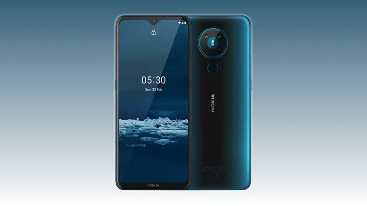Uygun fiyatlı Nokia 3.4 özellikleri sızdırıldı!