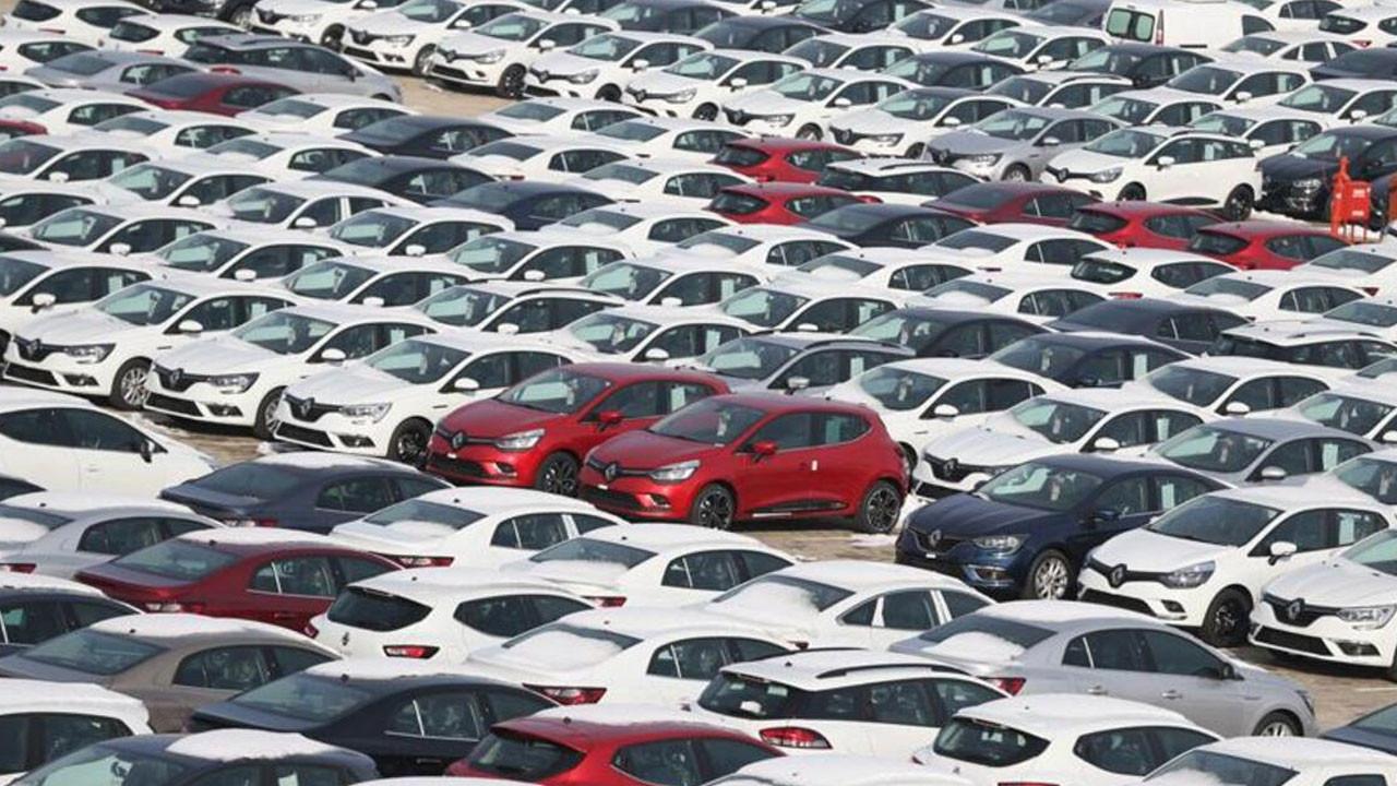 ÖTV zammından sonra 2. el otomobil fiyatları