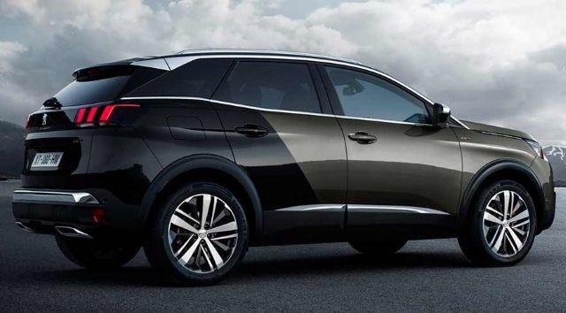 ÖTV artışı sonrası Peugeot 3008 fiyatları tavan yaptı! - Page 3
