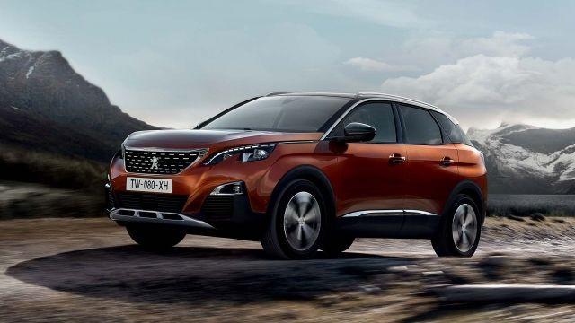 ÖTV artışı sonrası Peugeot 3008 fiyatları tavan yaptı! - Page 1