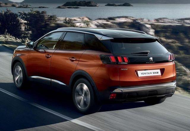 ÖTV artışı sonrası Peugeot 3008 fiyatları tavan yaptı! - Page 2