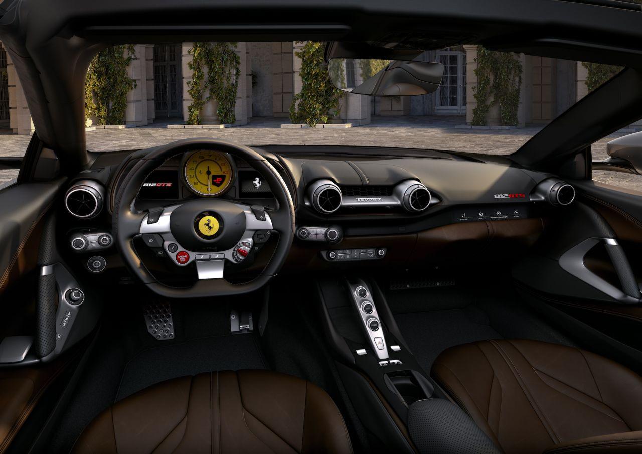 ÖTV de neymiş? Türkler Ferrari 812 GTS için sıraya girdi! - Page 3
