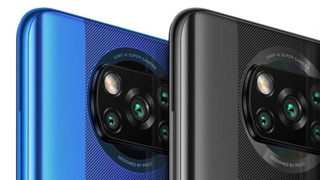 Poco X3 Snapdragon 732G'ye sahip ilk telefon olacak!