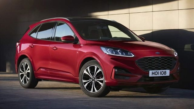 Fiyatı 1 milyon TL'yi geçti! 2020 Ford Kuga fiyat listesi! - Page 3