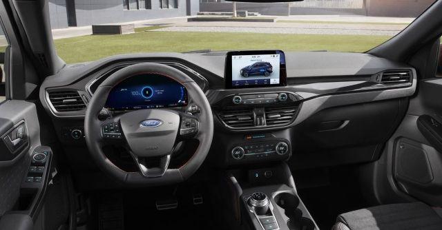 Fiyatı 1 milyon TL'yi geçti! 2020 Ford Kuga fiyat listesi! - Page 1