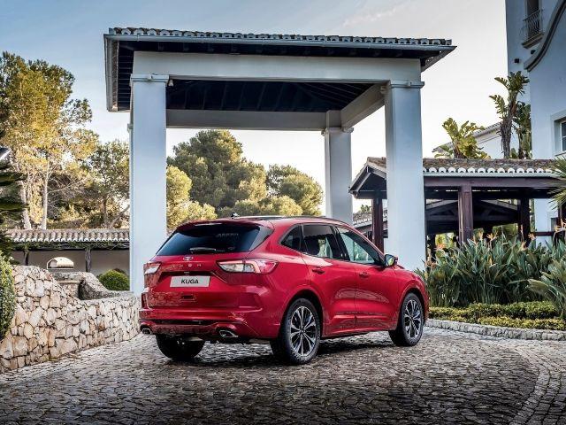 Fiyatı 1 milyon TL'yi geçti! 2020 Ford Kuga fiyat listesi! - Page 2