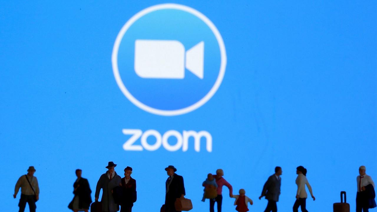 Zoom tarihi rekorunu kırdı! Değeri ne kadar oldu?