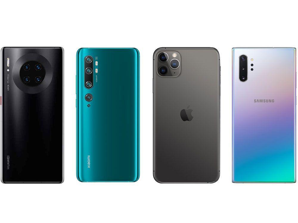 En iyi kameralı telefonlar - Eylül 2020 - Page 1