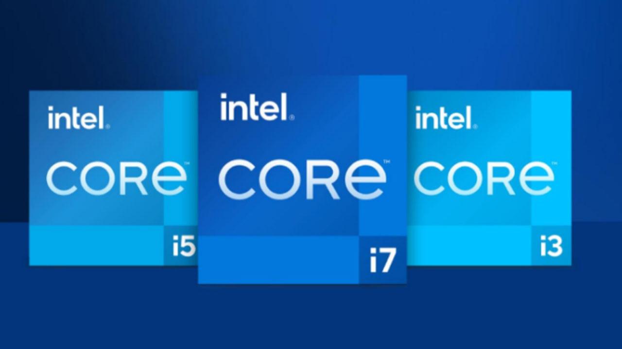 Intel 11'nci nesil ile oyunları coşturacak!
