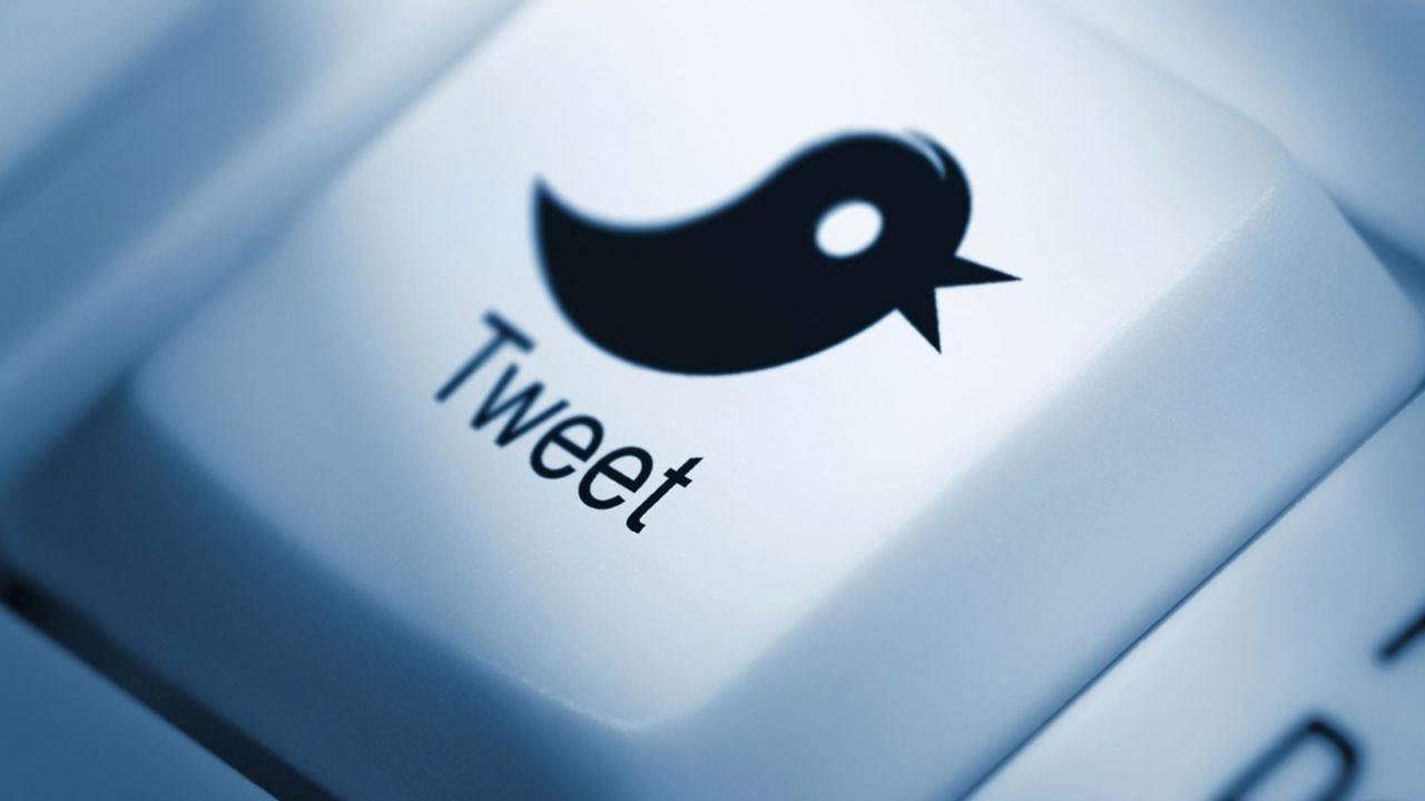 Twitter gündemlerine yeni ayar!