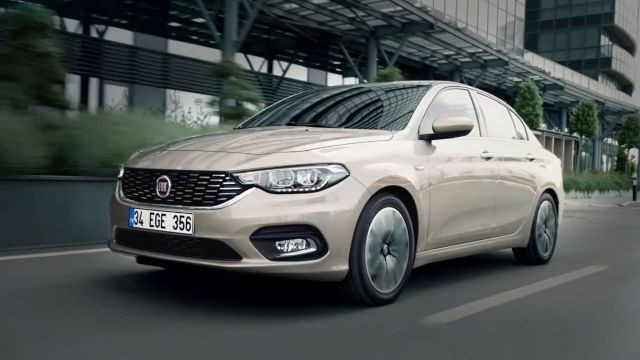 Fiat Egea Sedan fiyatlarına ÖTV zammı! İşte yeni fiyatlar! - Page 4