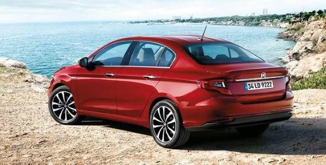 Fiat Egea Sedan fiyatlarına ÖTV zammı! İşte yeni fiyatlar! - Page 1