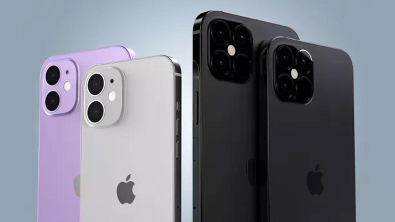 İşte iPhone 12 tanıtım tarihi!