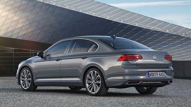 ÖTV zammı sonrası fiyatı uçtu! 2020 Volkswagen Passat fiyatları! - Page 4