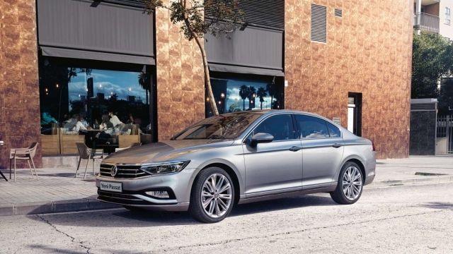 ÖTV zammı sonrası fiyatı uçtu! 2020 Volkswagen Passat fiyatları! - Page 1