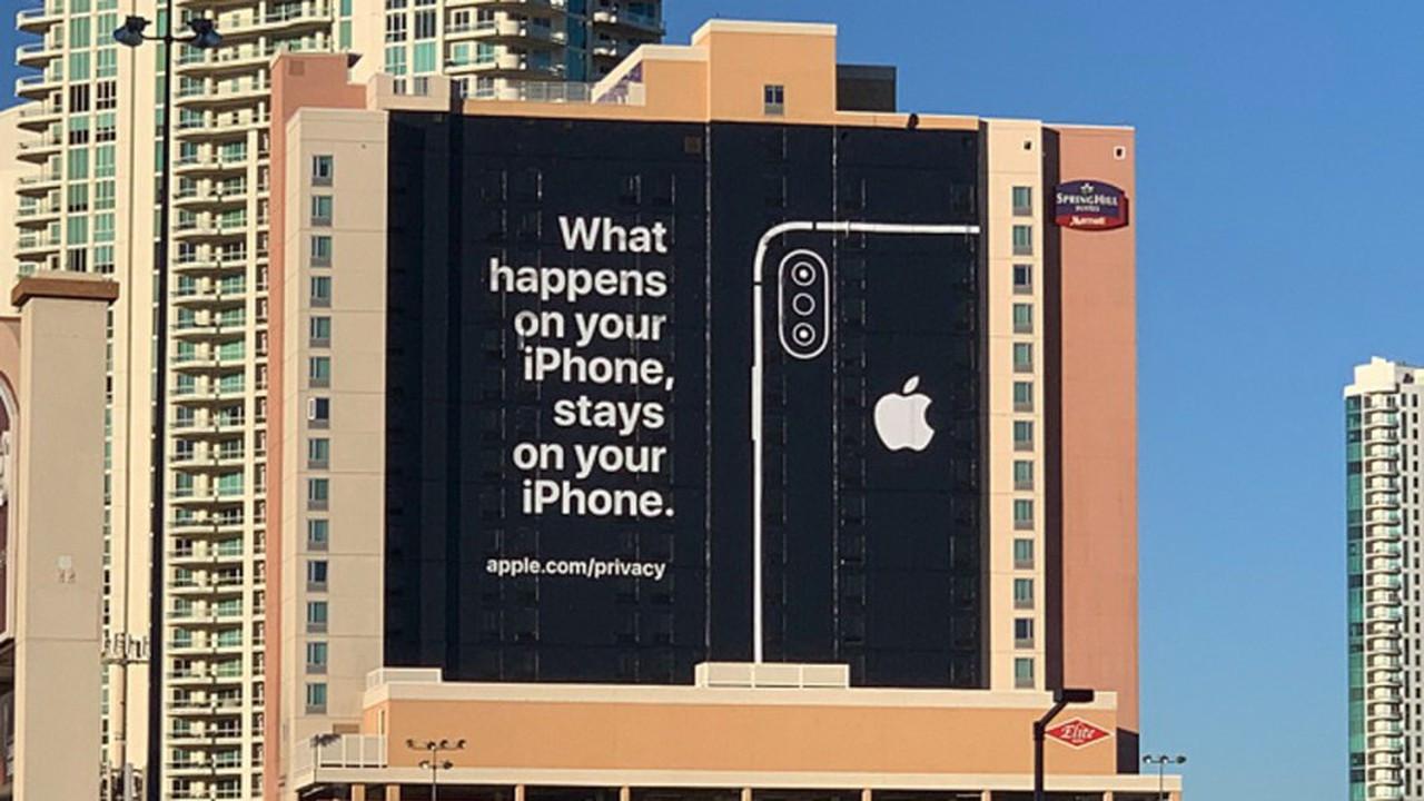 Apple yeni reklam filmi ile rakiplerini kızdıracak!