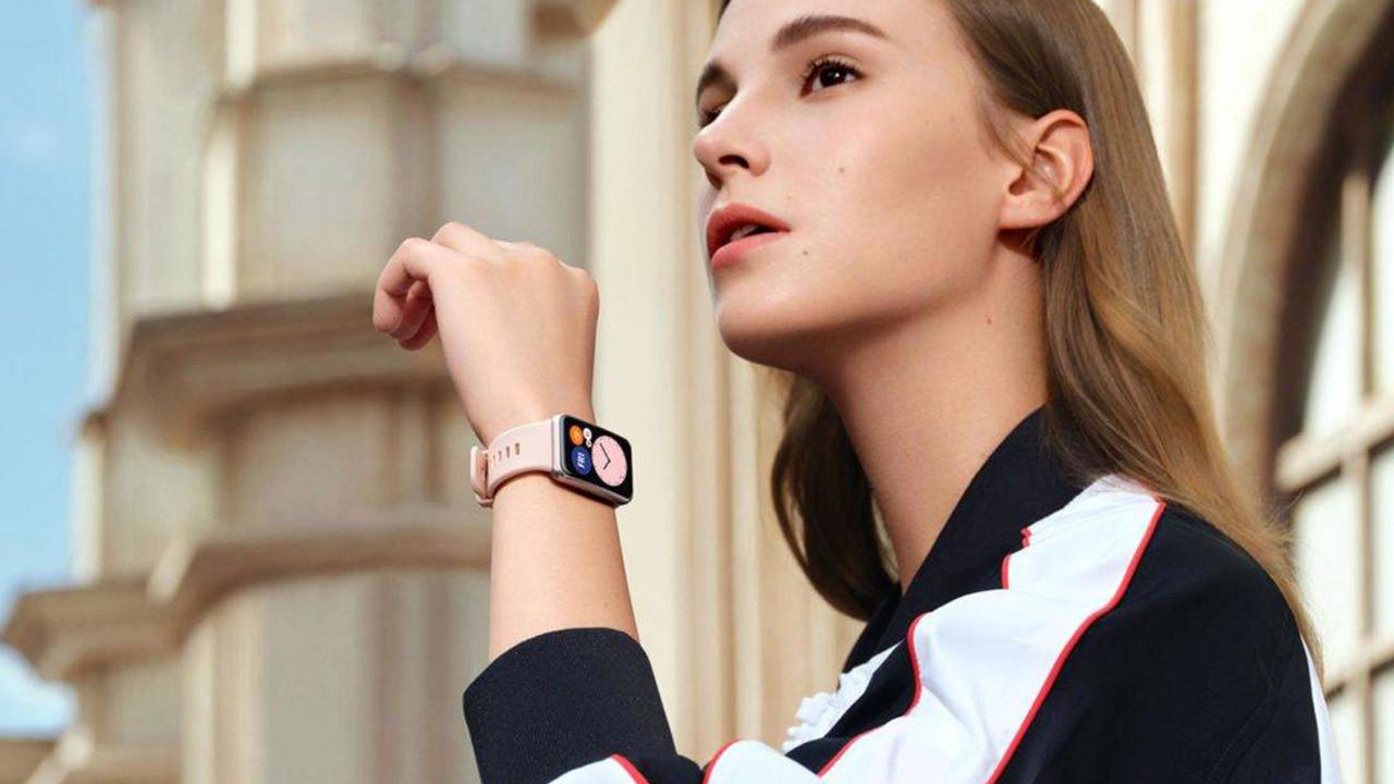 Fiyatıyla yok satacak akıllı saat Honor Watch ES tanıtıldı