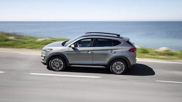2020 Hyundai Tucson fiyatları güncellendi! İşte yeni fiyatlar! - Page 1