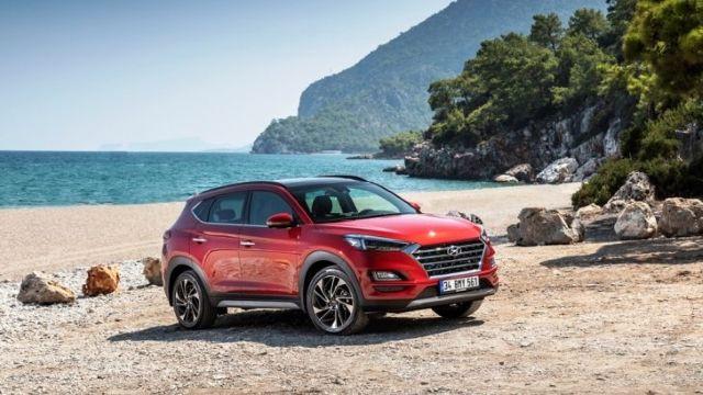 2020 Hyundai Tucson fiyatları güncellendi! İşte yeni fiyatlar! - Page 2