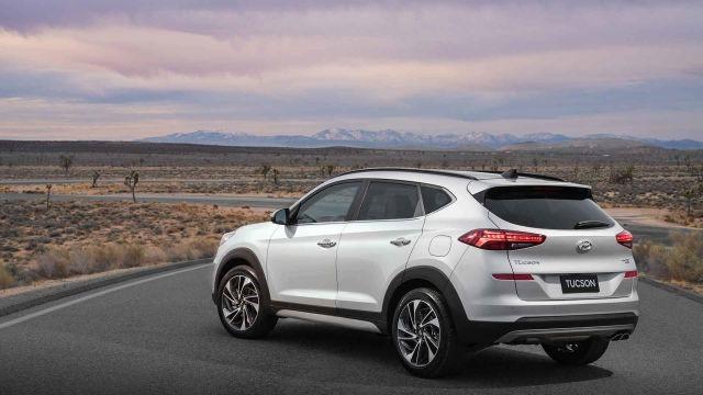 2020 Hyundai Tucson fiyatları güncellendi! İşte yeni fiyatlar! - Page 4