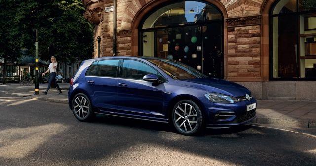 Fiyatları güncellendi! İşte 2020 Volkswagen Golf fiyat listesi! - Page 1