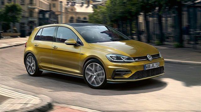 Fiyatları güncellendi! İşte 2020 Volkswagen Golf fiyat listesi! - Page 3