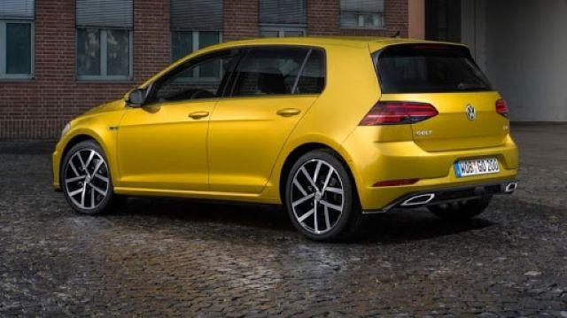 Fiyatları güncellendi! İşte 2020 Volkswagen Golf fiyat listesi! - Page 4