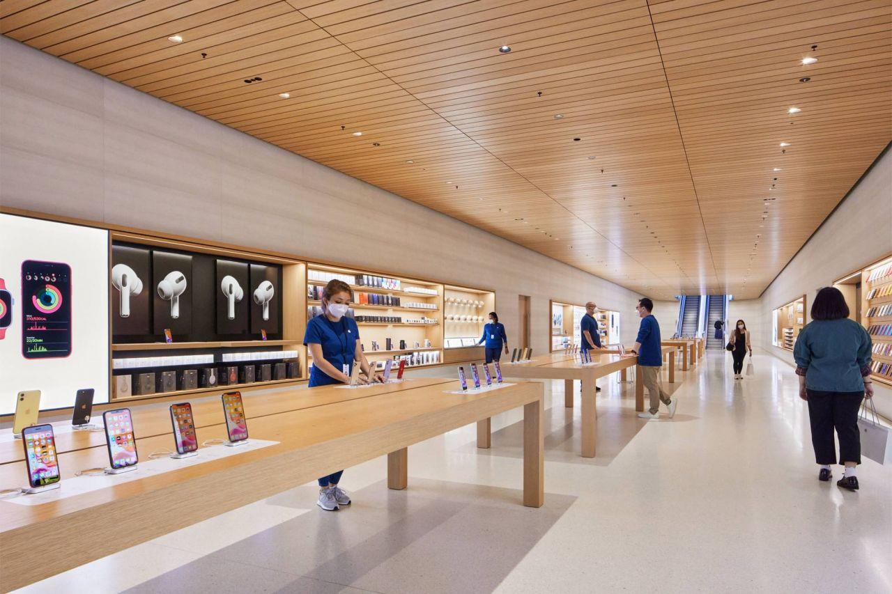İşte Apple'ın yüzen mağazası! - Page 3