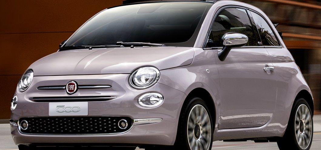 2020 model Fiat 500 fiyatlarına ÖTV zammı! İşte yeni fiyatlar! - Page 3