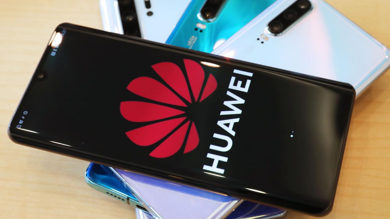 Huawei'nin çıkış yolu AMD ile ortaklık!