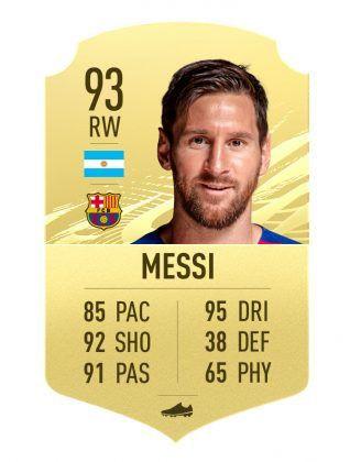 FIFA 21'de yer alan en iyi 10 futbolcu! - Page 2