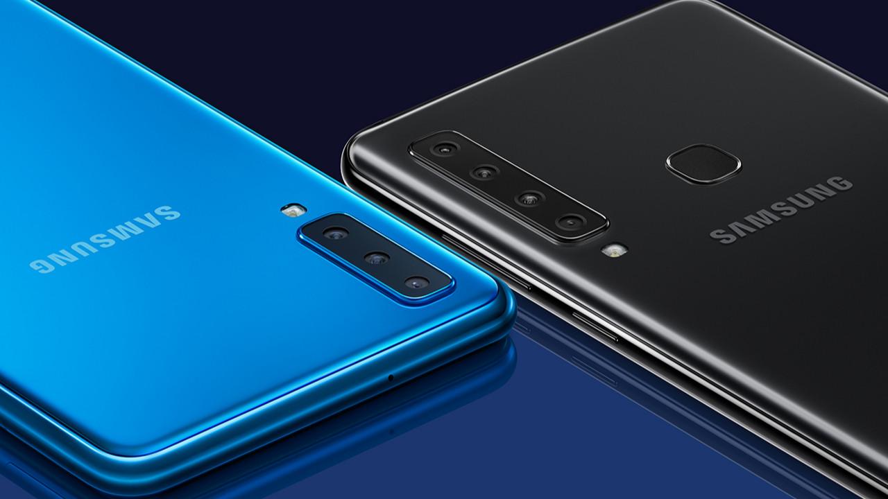 Kamera odaklı Samsung Galaxy F Serisi geliyor! İşte detaylar!
