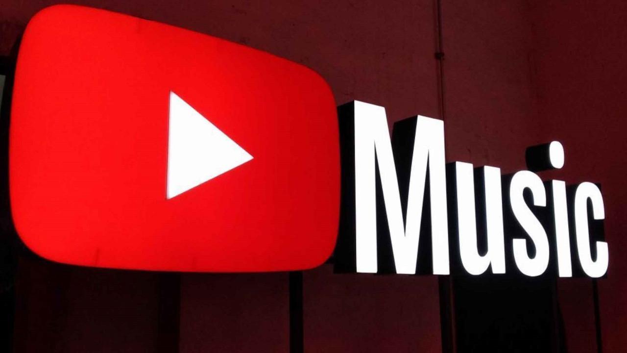 Youtube Music Google Play'de 500 milyon kez indirildi!