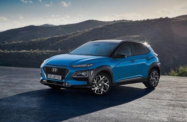 2020 Hyundai Kona fiyatları güncellendi! İşte yeni fiyatlar! - Page 3