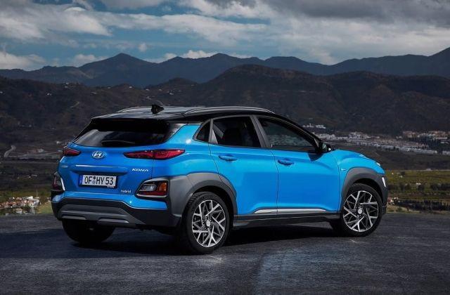 2020 Hyundai Kona fiyatları güncellendi! İşte yeni fiyatlar! - Page 1