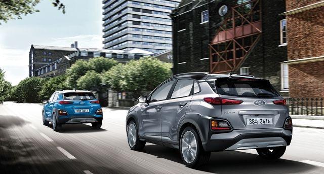 2020 Hyundai Kona fiyatları güncellendi! İşte yeni fiyatlar! - Page 2