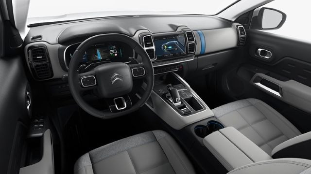2020 Citroen C5 Aircross fiyatlarına ÖTV zammı! İşte yeni fiyatlar - Page 3