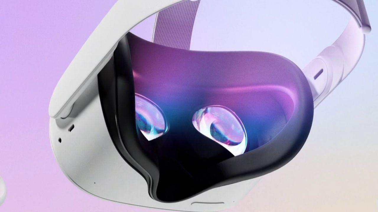 Facebook yeni VR kaskının videosunu (yanlışlıkla) yayınladı!