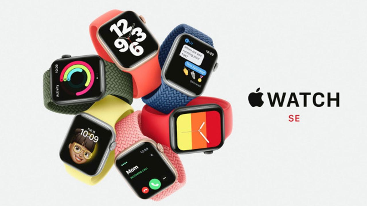 Ucuz akıllı saat: Apple Watch SE