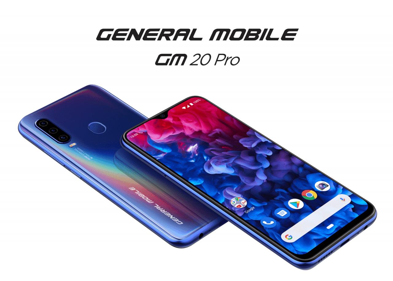General Mobile GM 20 Pro ile çekilmiş fotoğraflar - Page 1