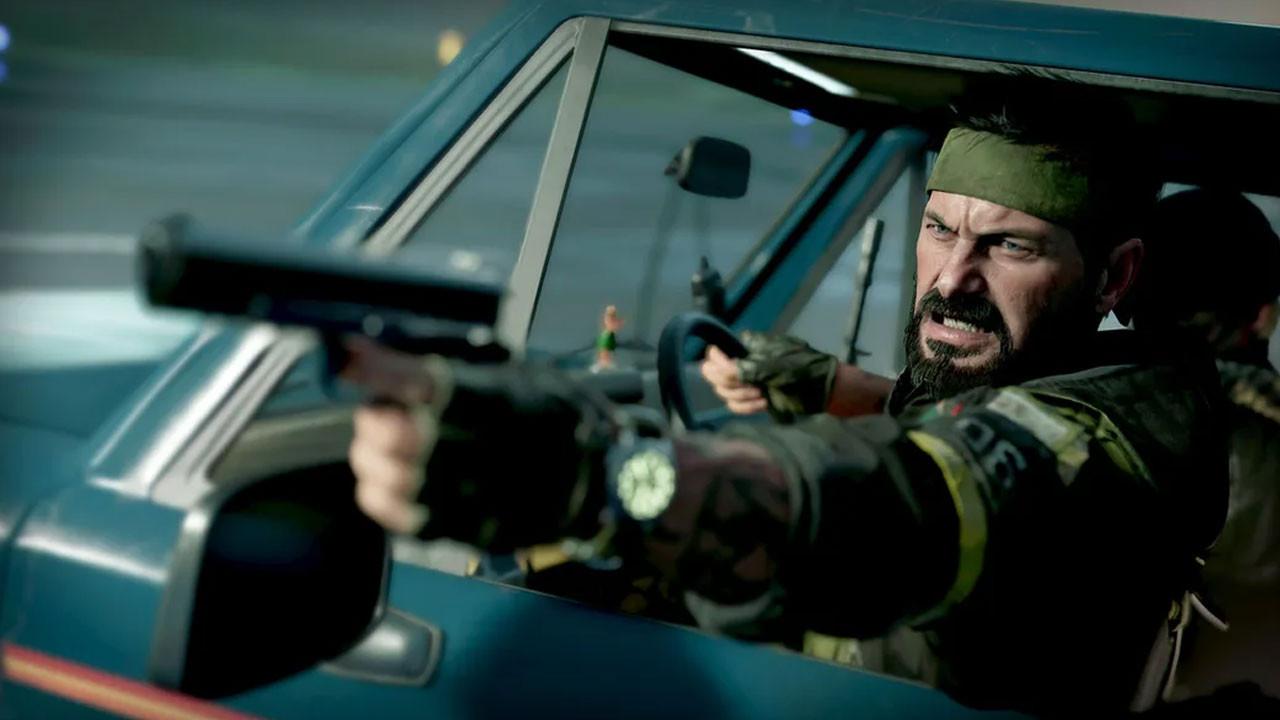 Call of Duty Black Ops Cold War inceleme | Trabzon'da çatışma sesleri