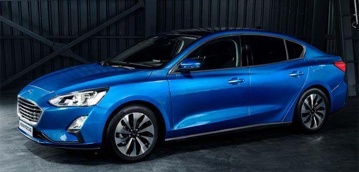 2020 model Ford Focus ÖTV sonrası güncel fiyat listesi! - Page 4