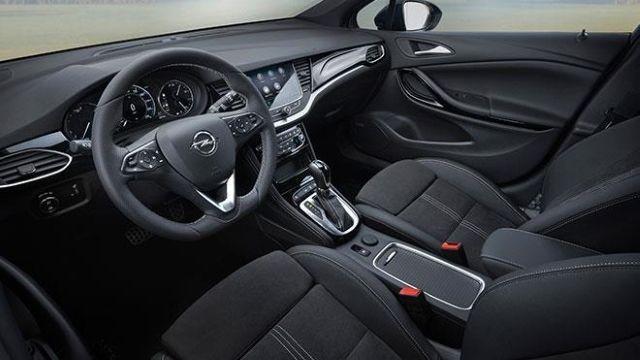 ÖTV zammı sonrası 2020 Opel Astra Hatchback fiyat listesi - Page 2