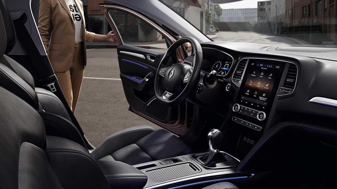 2020 model Renault Megane ÖTV sonrası güncel fiyat listesi! - Page 3