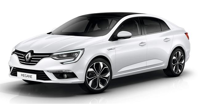 2020 model Renault Megane ÖTV sonrası güncel fiyat listesi! - Page 2