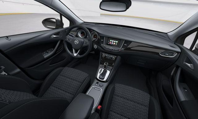ÖTV zammı sonrası 2020 Opel Astra Hatchback fiyat listesi - Page 4